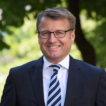 Mag. Wolfgang Pichler